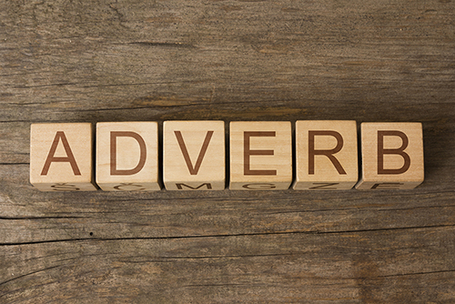 Let's see an example or two of adverbs in Arabic. Moreover, it will help broaden your vocabulary and enable you to make more complex sentences