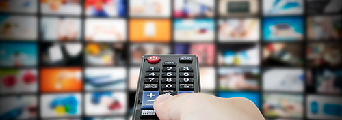 If you are looking for a list for the most popular Arabic TV channels, check this out, regardless if you want Arabic music or regular Arabic TV