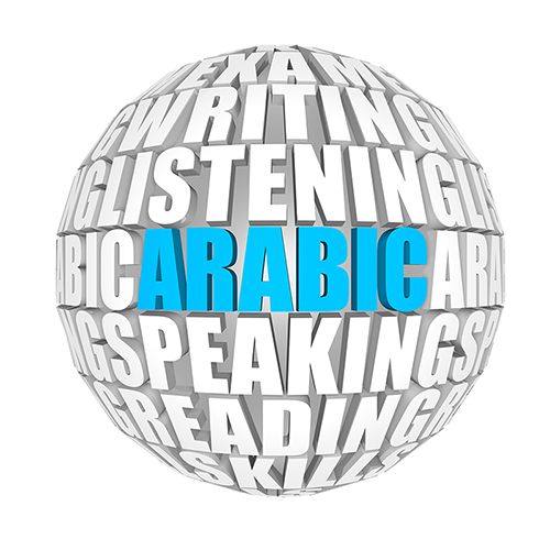 If you just started to learn Arabic, check here the advantages of studying the language. From job opportunities to personal development