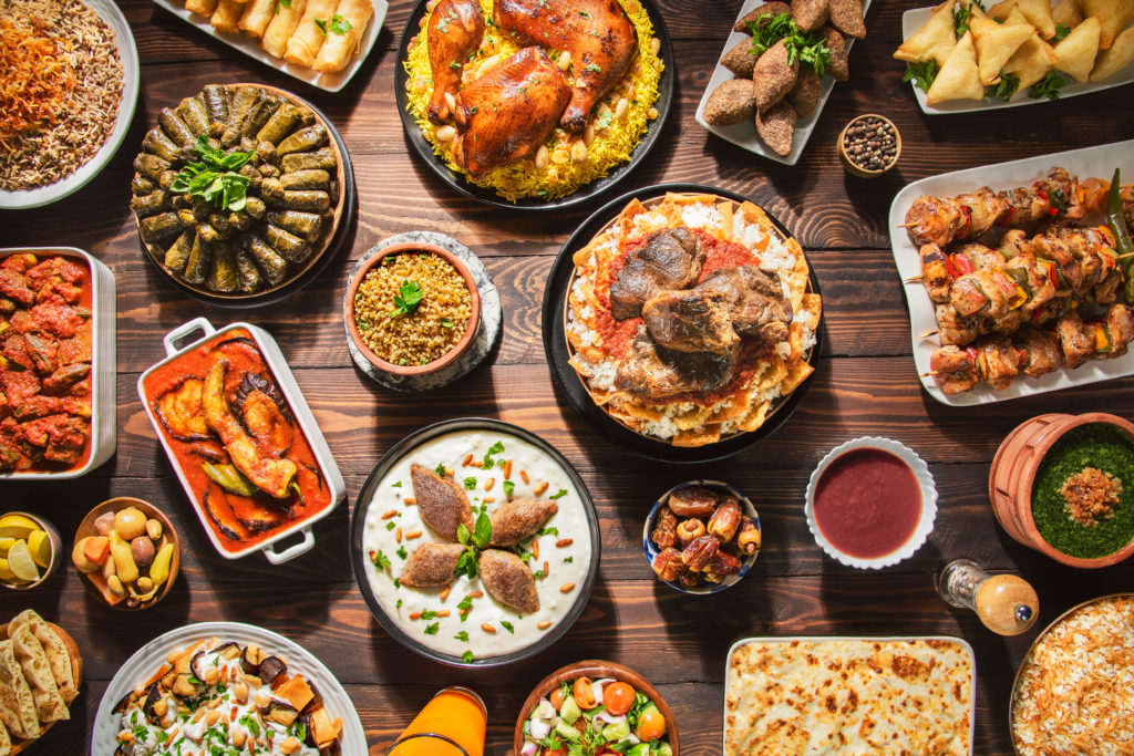 If you're hungry and you know it, then you've found the right article! There is a reason why Arabic recipes have been gaining popularity in recent years