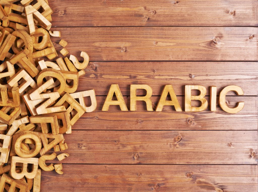 Want to learn basic Arabic words? Why not start with the most common words so you'll be able to read and write in Arabic in no time.