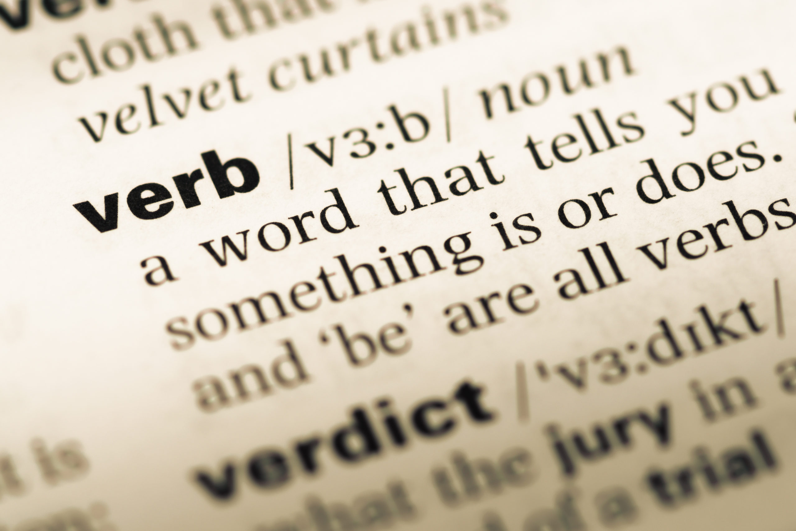 In order for you to make sentences, of course, you would need the verbs! Please check out this article about common Arabic verbs