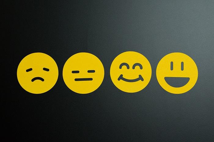 emotions in arabic