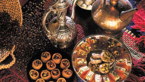 Arab Culture and Traditions