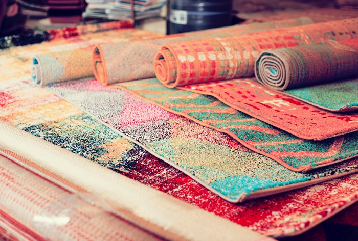 Arab Culture: How Arabian Rugs Have Been Tying Rooms Together for Centuries