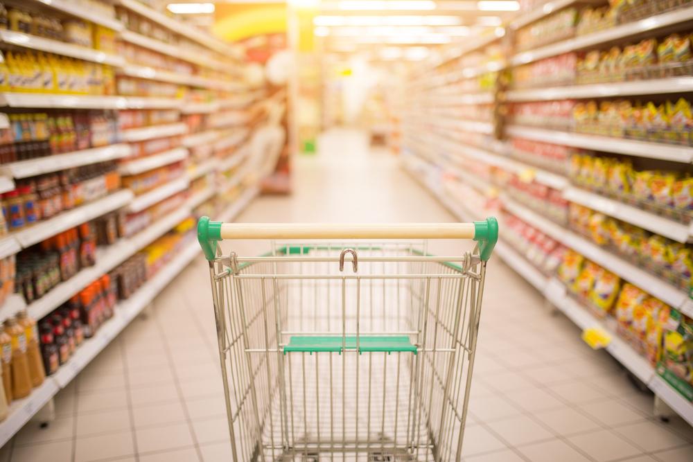 Supermarket conversation in Arabic
