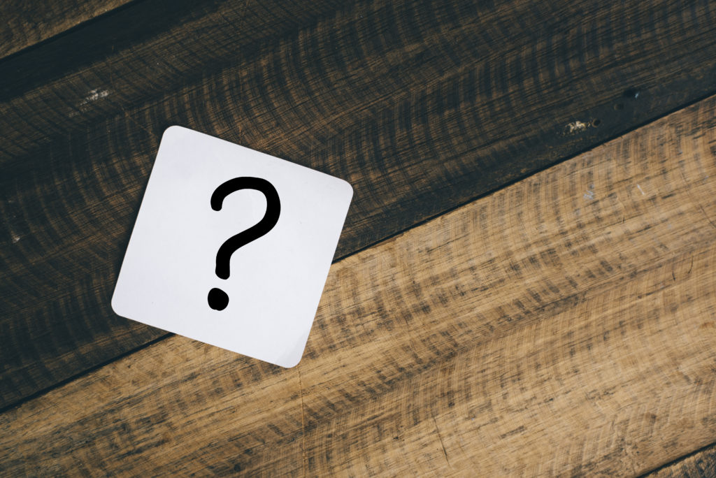 ypes of Questions in Arabic