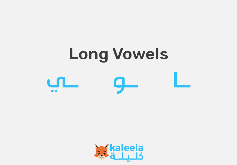 Get yourself prepped with our Arabic vowels for beginners' session. It's made easy with Kaleela. Click here for more on Arabic vowels!