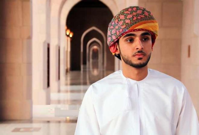 Traditional Emirati Clothing