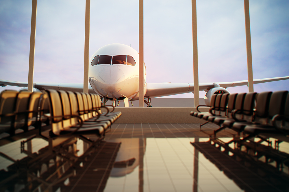 Let's learn Arabic airport vocabulary like airplane, flight, hotel, and passport! Learn how to say airport announcements in Arabic too!
