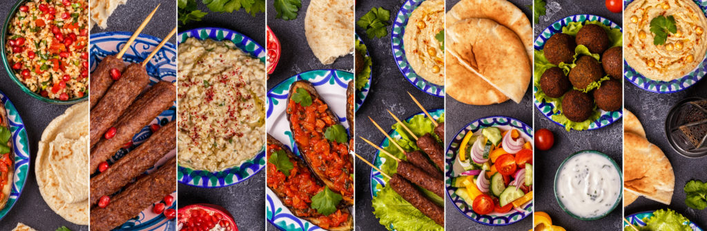 """""""Is Moroccan food spicy?"""". Find out the answer to this question along with other facts about Morocco's food and the culture behind in this article"""