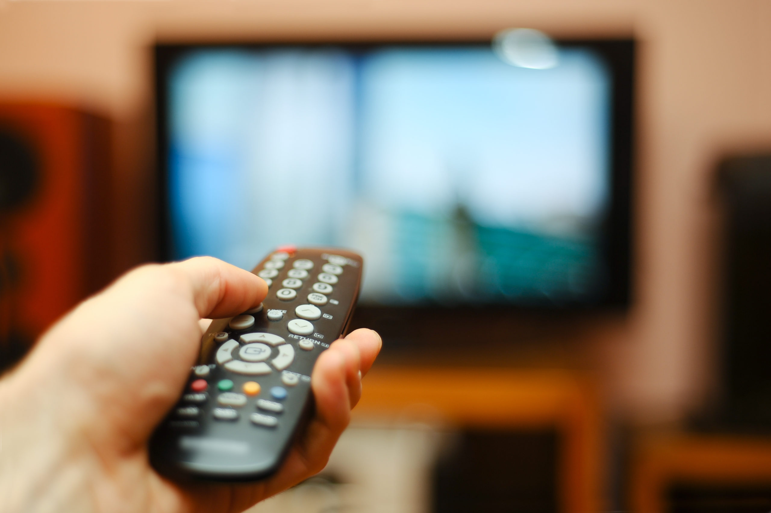 Why don't you use the culture of Arab TV to learn to speak Arabic better? Watch more TV and learn more Arabic. It's just that simple.