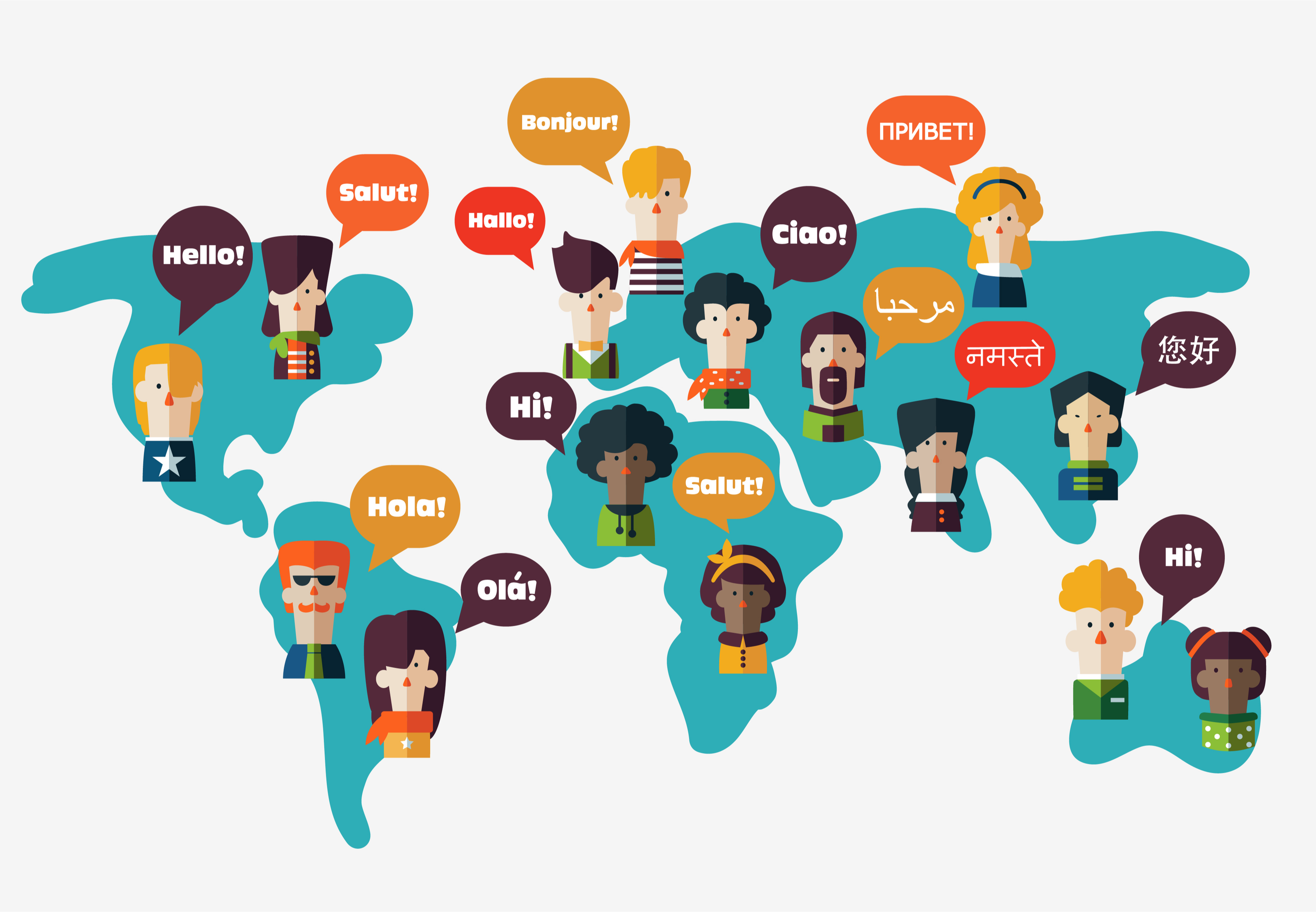 We can't tell you which languages to learn in 2021, but we can suggest five of the best ones to start with if you need help to decide.