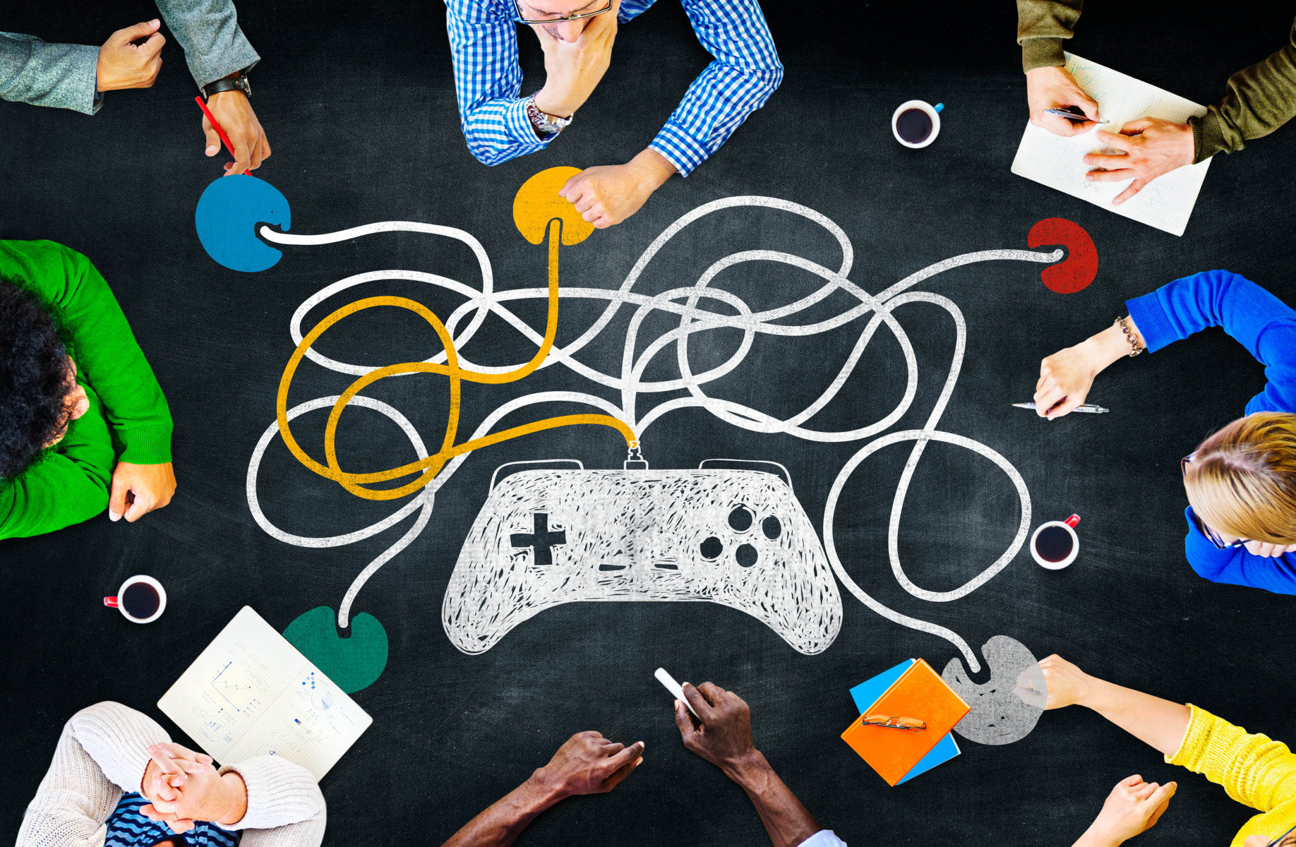 Learning a new language through games is beneficial. Are you learning Arabic for non-Arabic speakers? Click here to find out more.
