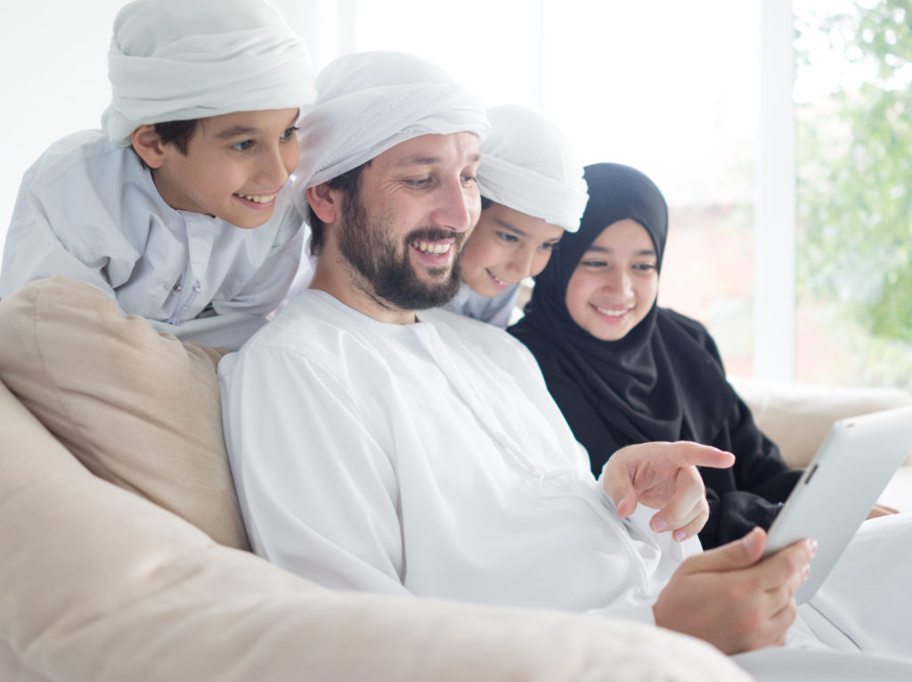 Do you have family in other countries that speak Arabic but you don't? Then this article is for you. You will learn Arabic to go abroad after this for sure.