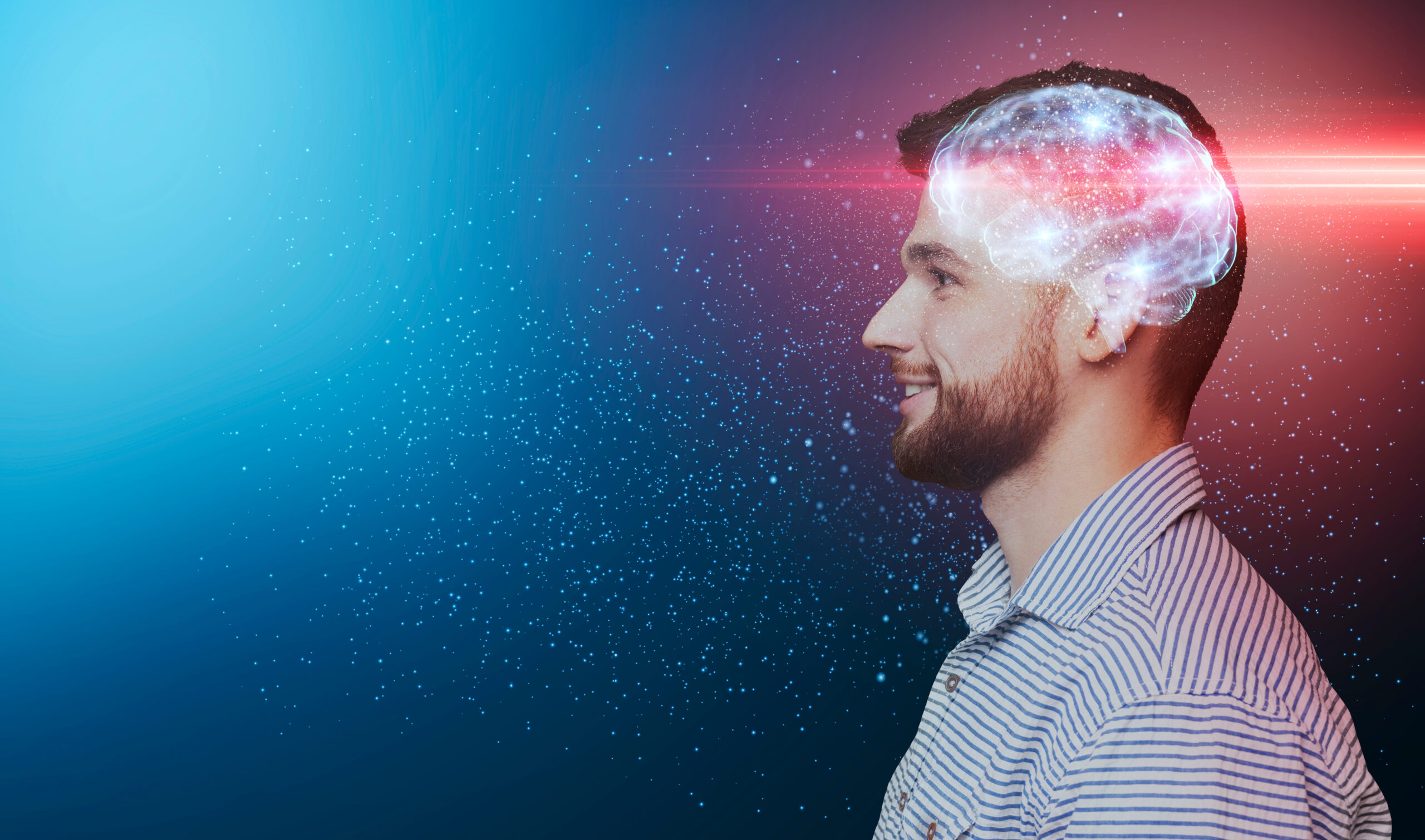 Check Out The Big Brain on Brett: How a Second Language Can Boost the Brain