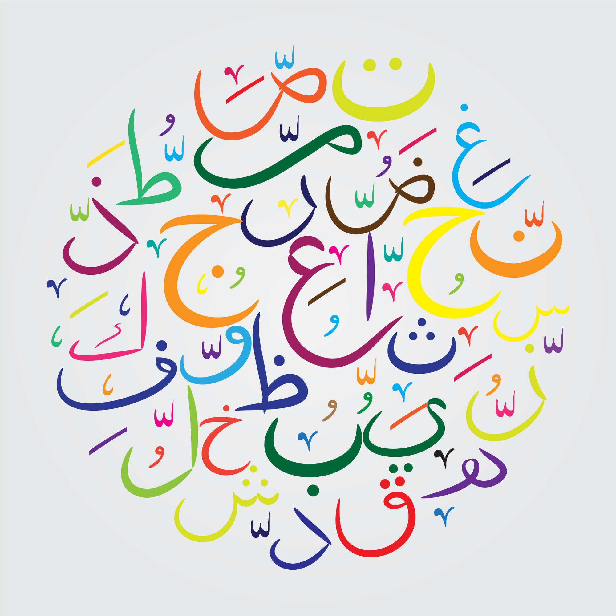 Learn how to write in Arabic and all about the Arabic alphabet pronunciation, letters, and words here with Kaleela. Click for more.