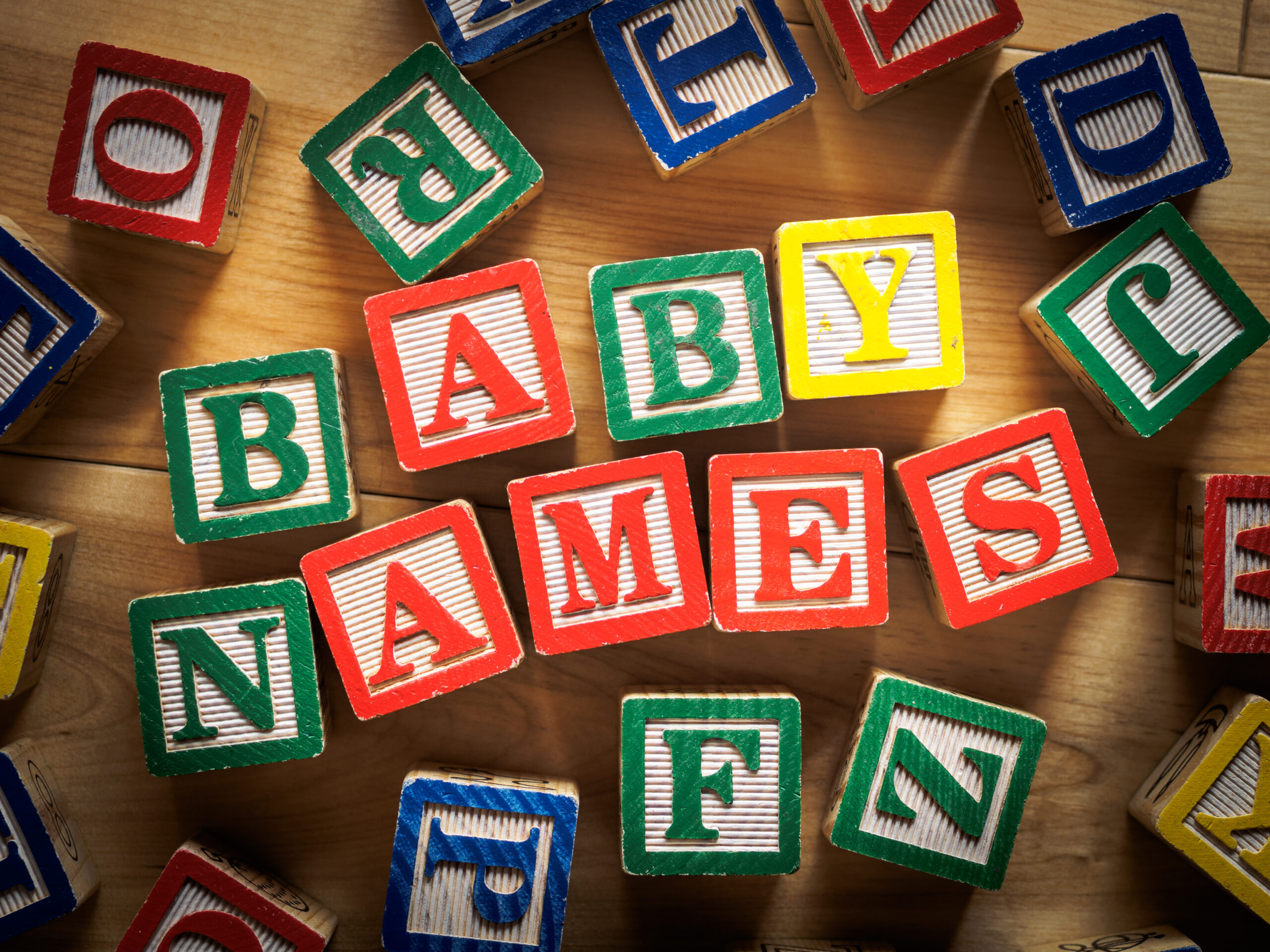 Have you ever wondered why Arabic baby names seem so much longer than Western names? Well, wonder no more as today we explain how Arabs get their names.