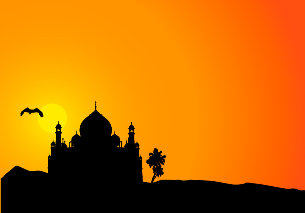 A Thousand and One Nights for a thousand of Arabic tales. Read all about the Arabic Nights and why this should be your next folklore tale.
